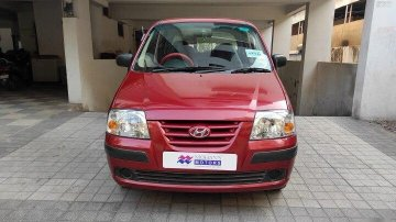 Used 2011 Santro Xing GLS  for sale in Hyderabad