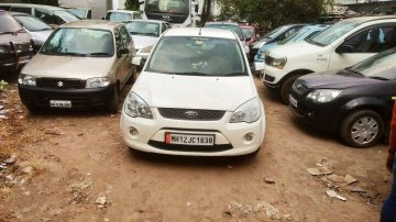 Used 2012 Fiesta 1.5 TDCi Titanium  for sale in Pune
