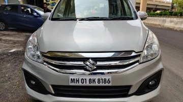 Used 2014 Ertiga ZXI  for sale in Pune