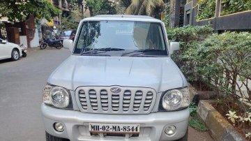 Used 2003 Scorpio 2.6 CRDe  for sale in Mumbai