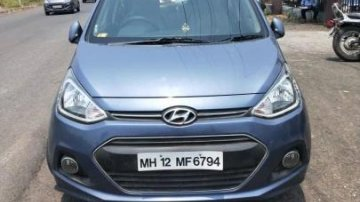 Used 2015 Xcent 1.2 Kappa SX  for sale in Pune