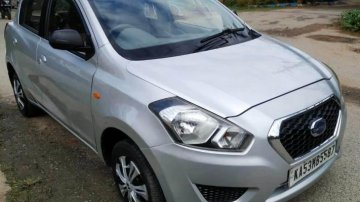 Used 2014 GO T  for sale in Bangalore