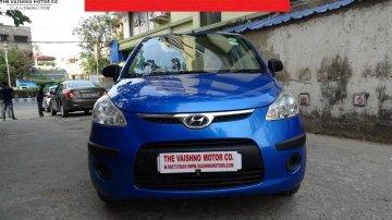 Used 2009 i10 Era 1.1  for sale in Kolkata