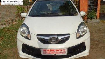 Used 2013 Brio E MT  for sale in Kolkata