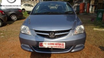 Used 2007 City ZX EXi  for sale in Kolkata