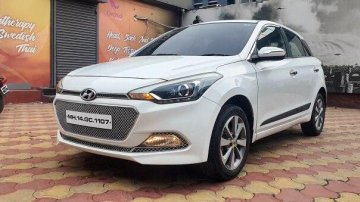 Used 2017 i20 Asta Option 1.4 CRDi  for sale in Pune