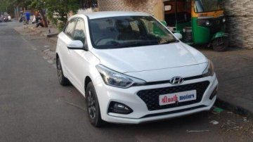 Used 2018 i20 1.4 Asta  for sale in Ahmedabad