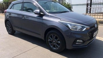 Used 2018 i20 Diesel Asta  for sale in Mumbai