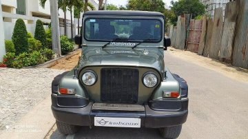 Used 2018 Thar CRDe  for sale in Hyderabad