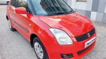 Used 2010 Swift VXI  for sale in Nagpur