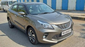 Used 2019 Baleno Alpha  for sale in Mumbai