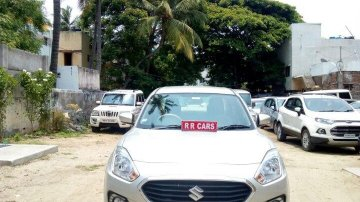 Used 2019 Swift Dzire  for sale in Coimbatore