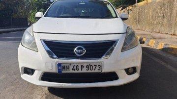 Used 2012 Sunny Diesel XV  for sale in Mumbai