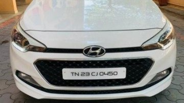 Used 2017 i20 Asta Option 1.2  for sale in Coimbatore