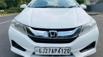 Used 2016 City i-DTEC V  for sale in Ahmedabad