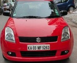 Used 2006 Swift VXI  for sale in Bangalore