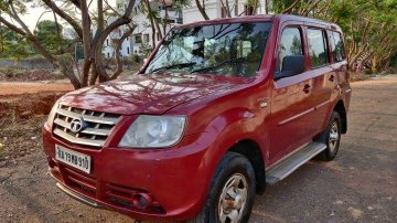 Used 2010 Sumo MKII EX BS IV  for sale in Bangalore