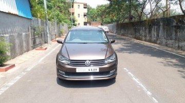 Used 2015 Vento 1.5 TDI Highline AT  for sale in Pune