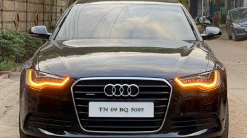 Used 2012 TT  for sale in Madurai