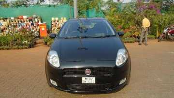 Used 2014 Grande Punto EVO 1.3 Emotion  for sale in Mumbai
