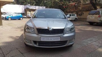 Used 2011 Laura Ambiente 2.0 TDI CR MT  for sale in Mumbai