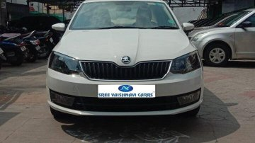 Used 2019 Rapid 1.5 TDI Ambition  for sale in Coimbatore