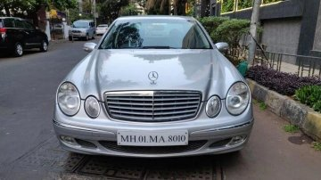 Used 2004 E Class  for sale in Mumbai
