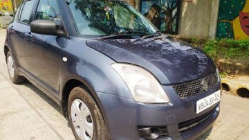 Used 2010 Swift LXI  for sale in Mumbai