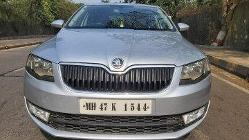 Used 2016 Octavia Ambition 2.0 TDI AT  for sale in Mumbai