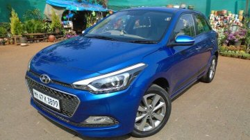 Used 2016 i20 Asta 1.4 CRDi  for sale in Mumbai