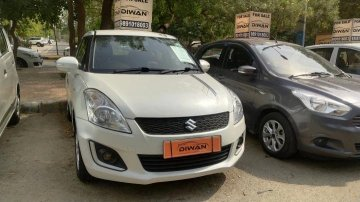 Used 2014 Swift VXI  for sale in Faridabad