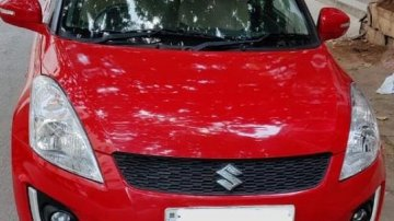 Used 2016 Swift VXI  for sale in Hyderabad