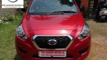 Used 2016 GO Plus T  for sale in Kolkata