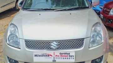 Used 2008 Swift VXI  for sale in Mumbai