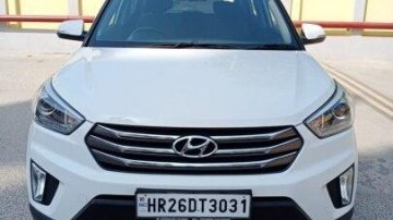 Used 2018 Creta 1.6 Gamma SX Plus  for sale in New Delhi