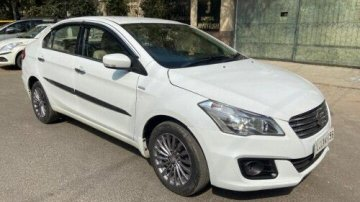 Used 2017 Ciaz  for sale in New Delhi