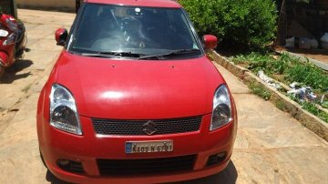 Used 2005 Swift VXI  for sale in Bangalore