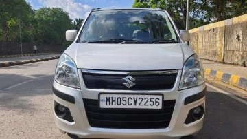Used 2016 Wagon R AMT VXI Option  for sale in Mumbai