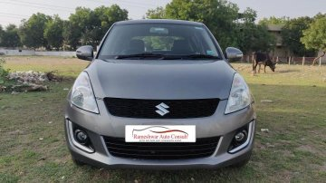 Used 2017 Swift VXI  for sale in Ahmedabad