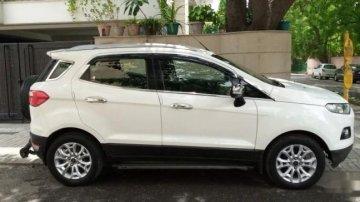 Used 2014 EcoSport 1.5 Ti VCT AT Titanium  for sale in New Delhi