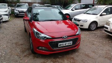 Used 2018 i20 1.2 Asta Dual Tone  for sale in Pune