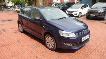 Used 2014 Polo 1.2 MPI Comfortline  for sale in Mumbai