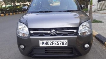 Used 2019 Wagon R ZXI AMT 1.2  for sale in Mumbai
