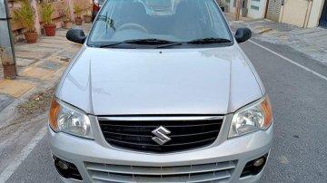 Used 2014 Alto K10 VXI  for sale in Bangalore