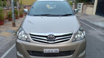 Used 2011 Innova 2004-2011  for sale in Bangalore