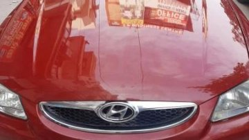 Used 2012 Accent Executive CNG  for sale in New Delhi