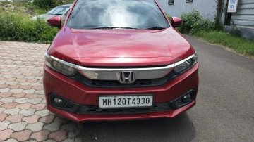 Used 2018 Amaze V Petrol  for sale in Pune