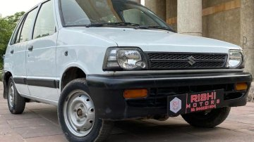 Used 2007 800  for sale in New Delhi