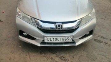 Used 2016 City i-VTEC V  for sale in New Delhi