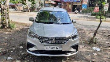 Used 2018 Ertiga VXI  for sale in New Delhi